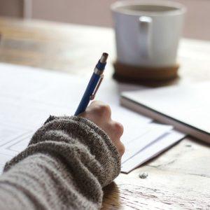 manuscript-editing